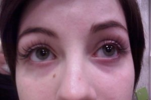 Photo #1: $75 Mobile Lash Extensions