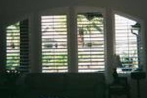 Photo #1: Window Shutters!