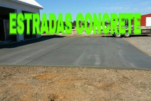 Photo #1: ESTRADA's CONCRETE WORKS. AFFORDABLE PRICES