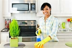 Photo #1: Maid cleaning cleaner! Move out, move in, make ready same day, emergency