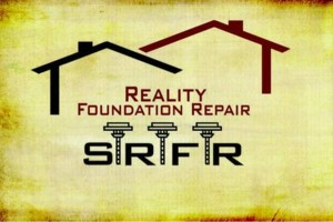 Photo #1: S.R.F.R. Reality foundation repairs - 17 years