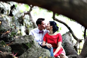 Photo #1: Couple's Portraits