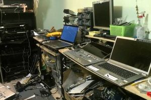 Photo #1: DESKTOP LAPTOP REPAIRE SERVICE. FAST SERVICE