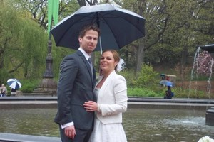 Photo #1: August and September Central Park Ceremony $175.00