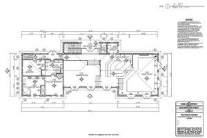 Photo #1: Professional CAD Works, Blueprints, Prototype Design