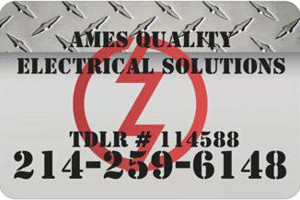 Photo #1: Local licensed electrician...