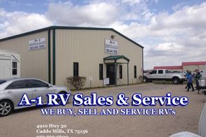 Photo #1: Need your RV Serviced? We fix it all for affordable prices!