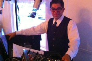 Photo #1: RELIABLE Wedding DJ starting $250 4 hours