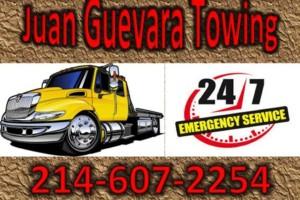 Photo #1: *** Affordable , Fast ,24/7, Guevara Towing Grua