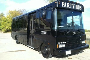 Photo #1: ***PARTY BUS OR LIMOUSINE***