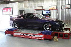 Photo #1: Automotive Dyno Tuning