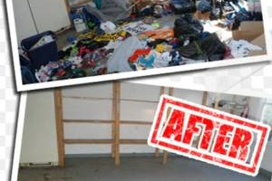 Photo #1: CLEAN OUTS JUNK REMOVAL!