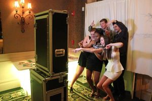 Photo #1: Photo Booth Rental $500.00