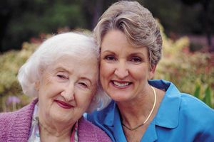 Photo #1: Elder Care and Senior Care by Certified Companion Aides