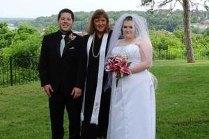 Photo #2: Top Rated Wedding Officiant. Short Notice OK! Breath of New Life