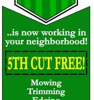 Photo #3: Tilleys Lawn. Lawn Mowing Specials - As Low As $25 - Ends April 8th