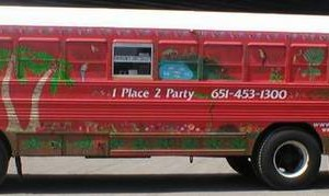 Photo #1: Party Buses Minneapolis/St. Paul/Twin Cities