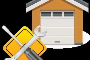 Photo #1: Affordable Garage Door Repair