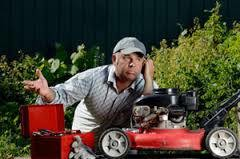 Photo #1: Mobile Lawn Mower & Small Engine Repair