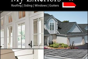 Photo #5: Save on Roofing, Siding, Windows NOW! My Exteriors