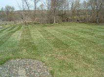 Photo #2: ROB'S MOW & SNOW - Residential Lawn Specialist