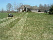 Photo #1: ROB'S MOW & SNOW - Residential Lawn Specialist