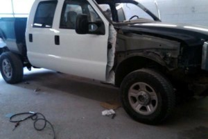 Photo #19: Legend Auto Body. Quality Collision Repairs