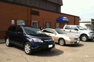 Photo #12: Legend Auto Body. Quality Collision Repairs