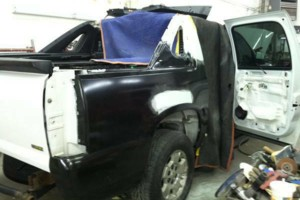 Photo #8: Legend Auto Body. Quality Collision Repairs