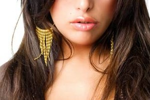 Photo #1: NATURAL HAIR EXTENSIONS / Great Looking Hair Instantly