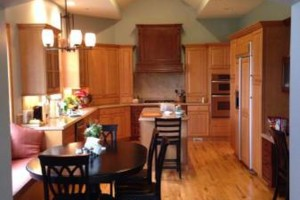Photo #10: Painting & Staining: Provence Wall Concepts LLC