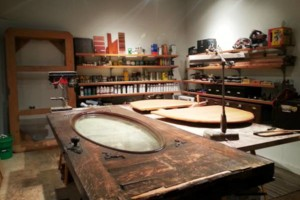Photo #13: Willy's Wood Restoration LLC, Furniture Repair and Restoration