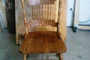 Photo #4: Willy's Wood Restoration LLC, Furniture Repair and Restoration