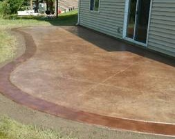 Photo #7: Twin Cities Concrete LLC - STEPS/ SIDEWALKS/ DRIVEWAYS/ PATIOS...