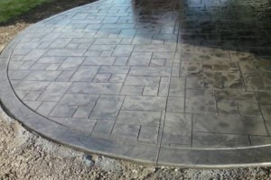Photo #6: Twin Cities Concrete LLC - STEPS/ SIDEWALKS/ DRIVEWAYS/ PATIOS...