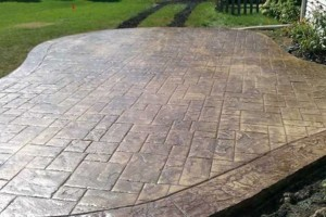 Photo #4: Twin Cities Concrete LLC - STEPS/ SIDEWALKS/ DRIVEWAYS/ PATIOS...
