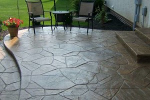 Photo #3: Twin Cities Concrete LLC - STEPS/ SIDEWALKS/ DRIVEWAYS/ PATIOS...