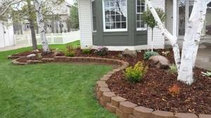 Photo #1: Outdoor Reality by TV Landscaping, LLC