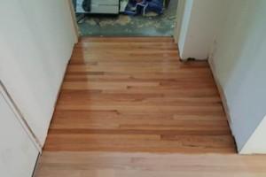 Photo #2: Jeff's Floor Refinishing - THE HARDWOOD FLOORING PROFESSIONALS