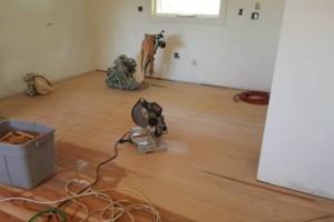 Photo #3: Jeff's Floor Refinishing - THE HARDWOOD FLOORING PROFESSIONALS