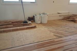 Photo #4: Jeff's Floor Refinishing - THE HARDWOOD FLOORING PROFESSIONALS