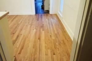 Photo #7: Jeff's Floor Refinishing - THE HARDWOOD FLOORING PROFESSIONALS