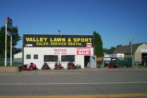 Photo #17: Valley Lawn & Sport. Snowblower, Lawnmower, Outdoor Power Equipt. repair