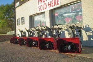 Photo #16: Valley Lawn & Sport. Snowblower, Lawnmower, Outdoor Power Equipt. repair