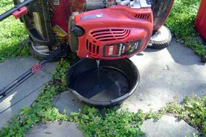 Photo #1: Valley Lawn & Sport. Snowblower, Lawnmower, Outdoor Power Equipt. repair