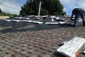 Photo #5: AFFORDABLE / LICENSED J&B Roofing