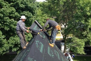 Photo #4: AFFORDABLE / LICENSED J&B Roofing