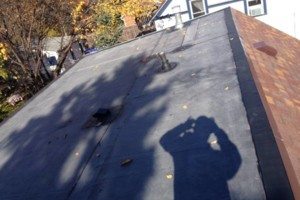 Photo #1: AFFORDABLE / LICENSED J&B Roofing