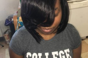 Photo #11: SEW-INs˜… INSTALLS , QUICK WEAVES... COME TO CRISSY!
