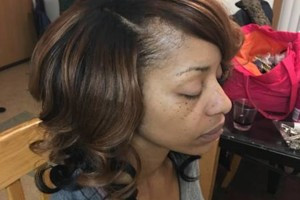 Photo #10: SEW-INs˜… INSTALLS , QUICK WEAVES... COME TO CRISSY!